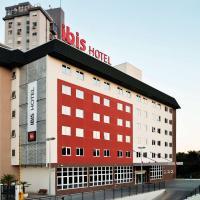 Ibis Novo Hamburgo, hotel in Novo Hamburgo