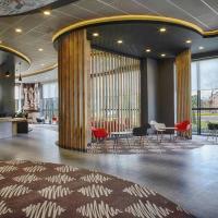 Ibis Istanbul Tuzla Hotel, отель в Тузле