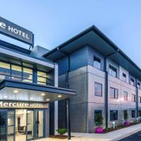 Mercure Tamworth, hotel in Tamworth