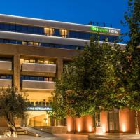 Ibis Styles Heraklion Central, hotel in Heraklio