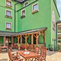 Mercure Sighisoara Binderbubi Hotel & Spa