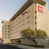 Ibis Calama, hotel in Calama