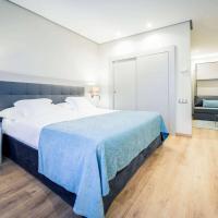 Mercure Carlton Rioja, hotel en Logroño