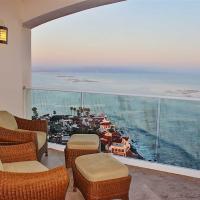 Rosarito Beach Condo - Large Patio with Ocean Views!