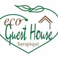 Eco Guest House - Sarapiquí 1