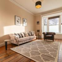 Parkside Residence - 2 Bed Apartment in Preston City Centre