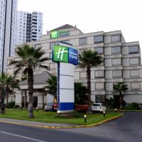 Holiday Inn Express - Iquique, an IHG Hotel, hotel en Iquique
