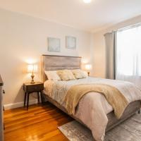 Sunny, Newly Renovated, 2Bed 1Bath in Longwood Medical Area