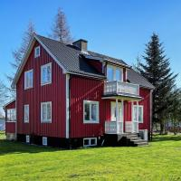 Holiday home LJUNG