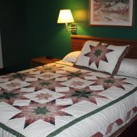 Rodeway Inn, hotel v destinaci Wibaux