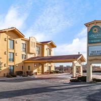 La Quinta Inn by Wyndham Santa Fe, hotel in Santa Fe