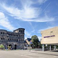 Mercure Hotel Trier Porta Nigra, отель в Трире