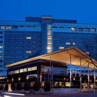 Pullman Cologne, отель в городе Кёльн