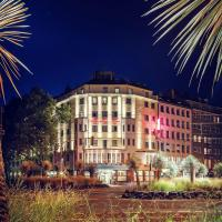 Mercure Hotel Düsseldorf City Center