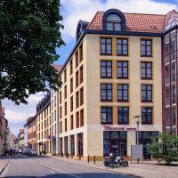 Mercure Hotel Erfurt Altstadt, hotel in Erfurt