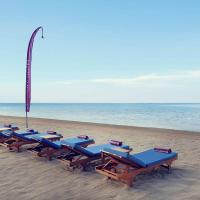 Mercure Resort Sanur, hôtel à anur