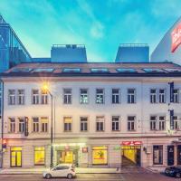 Ibis Praha Old Town: Prag'da bir otel