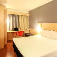 Ibis Joinville, hotel in Joinville