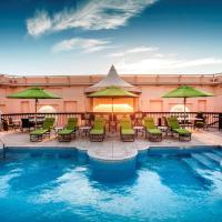 Mercure Grand Hotel Seef / All Suites, hotel in Manama