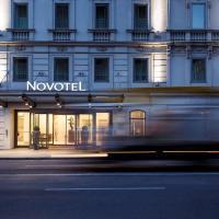 Novotel Wien City, ξενοδοχείο στη Βιέννη