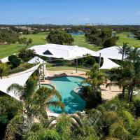 Mercure Bunbury Sanctuary Golf Resort, hotel em Bunbury
