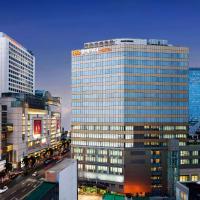 Ibis Ambassador Myeongdong, hotell Soulis