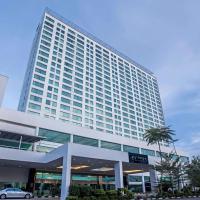 Pullman Kuching, hotel di Kuching