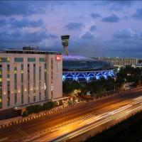 ibis Mumbai Airport - An AccorHotels Brand, hotel in Mumbai