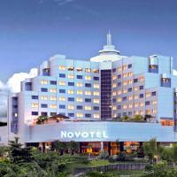 Novotel Balikpapan, hôtel à Balikpapan