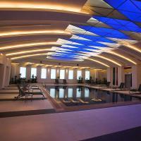 Novotel Riyadh Al Anoud, hotel in Riyadh