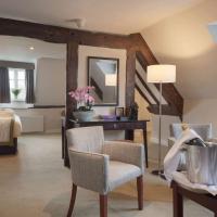 Mercure Shrewsbury Albrighton Hall Hotel & Spa, hotel in Shrewsbury