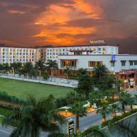 Novotel Hyderabad Airport, hotel near Rajiv Gandhi International Airport - HYD, Hyderabad