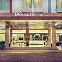 Mercure Pontianak City Center, hotel di Pontianak