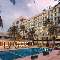 Novotel Mumbai Juhu Beach, hotel in Mumbai
