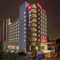 ibis Bengaluru City Centre, hotel in Bangalore