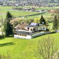 Restaurant Appartements Almdiele, hotel in Hart im Zillertal