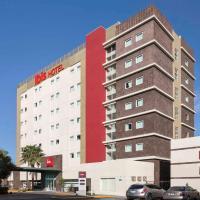 Ibis Chihuahua, hotel in Chihuahua