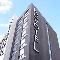 Novotel London Brentford, hotel in Brentford
