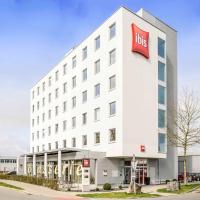 ibis Hotel Friedrichshafen Airport Messe, hotel in Friedrichshafen