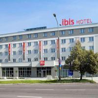 Hotel Ibis Kielce Centrum, hotel en Kielce