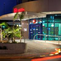 ibis Passo Fundo Centro, отель в городе Пасу-Фунду