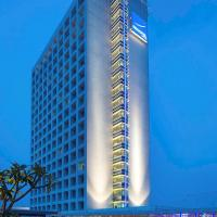 Novotel Tangerang, hotel in Tangerang