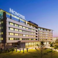 Novotel Brisbane Airport, hotel near Brisbane Airport - BNE, Brisbane