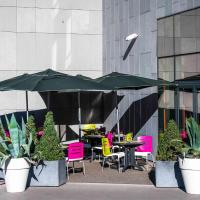 Ibis Styles Lyon Centre - Gare Part Dieu