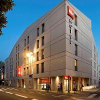 ibis Sint Niklaas Centrum, hotel in Sint-Niklaas