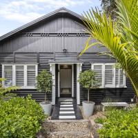 The French Cottage - You've Got It Maid, hotel in Waiheke