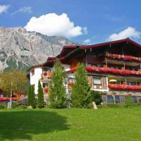 Landhaus Ramsau, hotel in Ramsau am Dachstein