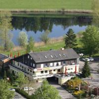 Landgasthof Grizzlybär, hotel in Längenbühl