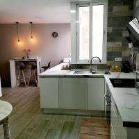 Apartamento Ladevesa, hotel em Elche