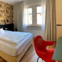 Hotel am Torturm, hotel in Volkach